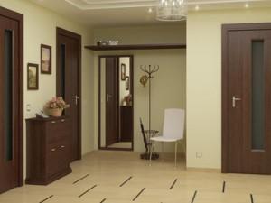 Как подобрать цвет ламината и двери