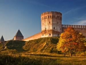 Смоленск: погружение в историю древней Руси