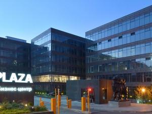 Бизнес-центр Port Plaza