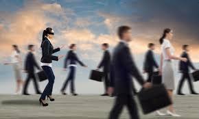 Как найти работу после окончания ВУЗа?