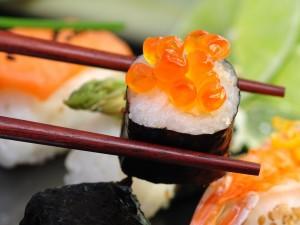 Суши. Советы для приготовления суши