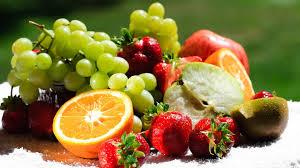 Немного интересных фактов о фруктах