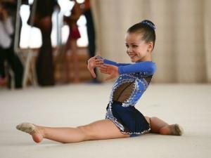 С какого возраста следует отдавать ребенка в спорт