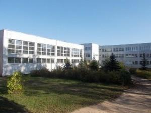 Одна из школ Смоленской области отметит 100-летний юбилей