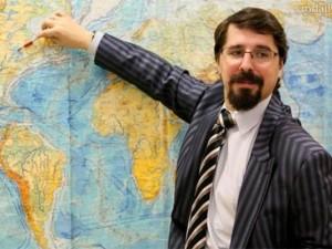 В Смоленске напишут диктант по географии