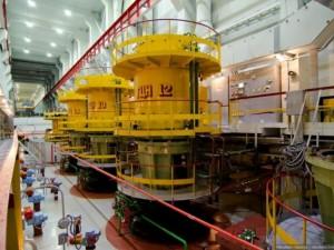 На Смоленской АЭС решили модернизировать реактор