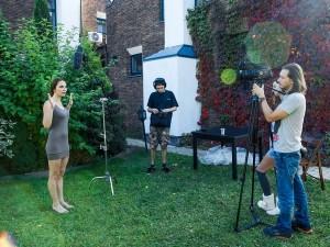 Смолянка стала участницей нового реалити-шоу на телеканале «Ю»