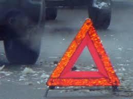 ВАЗ-2115 сбил 61-летнего пешехода на объездной Смоленска
