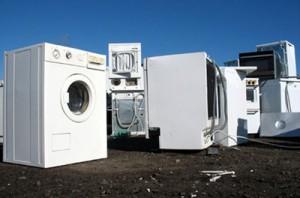 Почему возникает необходимость утилизации стиральных машин?