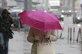 Снег, дождь и порывы ветра до 17 м/с ждут смолян 18 ноября