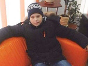 Пропавший в Смоленске 8-летний мальчик найден живым и невредимым