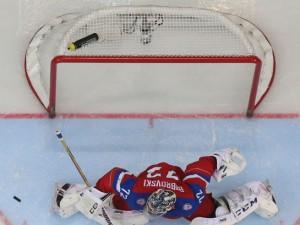 Бывшие звезды КХЛ и сборной России сыграют в Смоленске