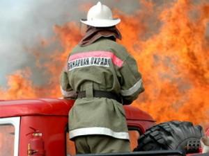 Перегрев светильника стал причиной пожара в Смоленской области