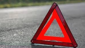 Неизвестный автомобиль столкнул в кювет Renault Megan в Смоленском районе