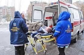Два человека пострадали в ДТП в Смоленской области