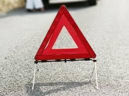 В Смоленской области 40-летний водитель ВАЗ-2115 врезался в фонарь