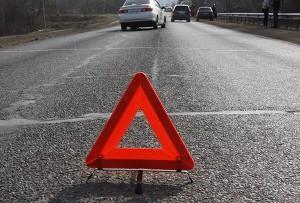 Chevrolet Niva столкнулась с ВАЗ-2107 на трассе в Смоленской области