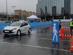 Праздник безопасного движения прошел в Смоленске