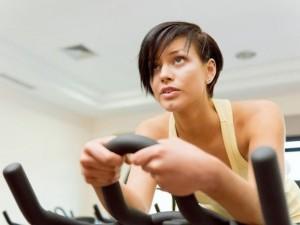 Хотите похудеть? В этом вам поможет велотренажер!