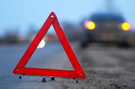 В Смоленской области сегодня утром столкнулись Mercedes и ВАЗ-2109