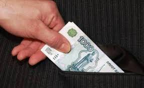 Следователя Госнаркоконтроля задержали в туалете за взятку в Смоленской области