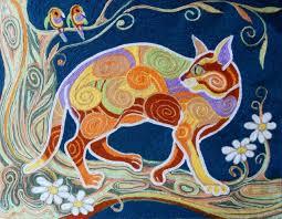 В Смоленске откроется художественная выставка «Кошки?..»