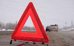 15-летний подросток пострадал в ДТП в Смоленской области