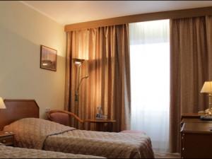 Ищите место для комфортного ночлега или отдыха?