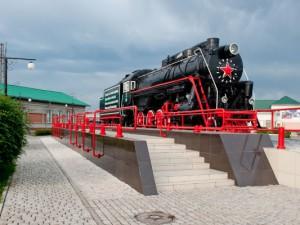 Абаканский железнодорожный музей – одна из достопримечательностей города