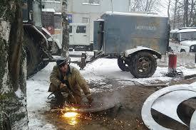 В Смоленске создадут экспертную группу, которая оценит работу «Квадры»