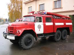 «Лада Калина» загорелась в Смоленске в Ясенном тупике