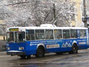 Экспериментальный троллейбусный маршрут запустят в Смоленске