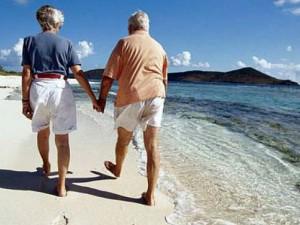 Туризму все возрасты покорны