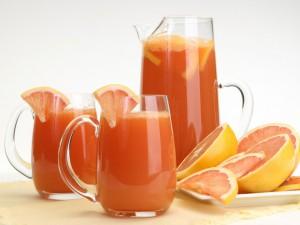 Запрет на цитрусовые чего стоит избегать любителям соков