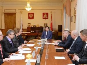 В Смоленской области социальные выплаты увеличатся на 7%