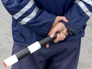 В Починке в отношении пьяного водителя возбуждено уголовное дело