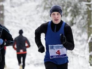 Спортсмен из Смоленской области выиграл сверхмарафон в Москве