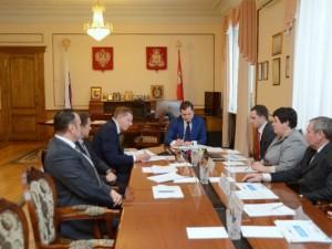 В Смоленской области готовится к открытию цех экстракции растительных масел