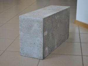 Полистиролбетонные блоки, полистиролбетон — теплые материалы для строительства дома