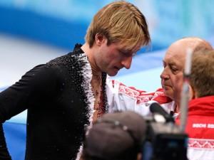 Олимпиада: Легенды большого спорта