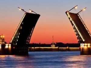 Достопримечательности в окрестностях Санкт-Петербурга