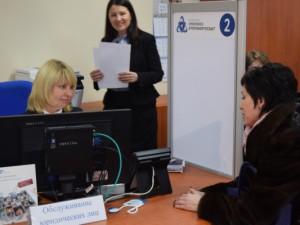 Центр обслуживания клиентов «АтомЭнергоСбыт» в Смоленске отметил год работы