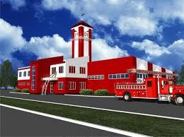 В Смоленской области в 2016 году откроют два новых противопожарных депо