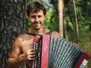 В Смоленске выступит популярный музыкант Игорь Растеряев