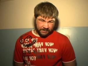 В Смоленске полицейские задержали Андрея Попова, сбившего студентку на Краснинском шоссе