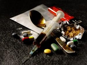Наркомания. Путь в никуда