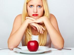 Вредные диеты. Диеты, от которых нужно отказаться.