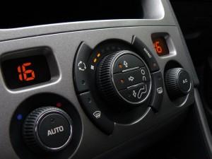 Климатическое оборудование в автомобиле