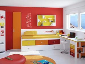 Подбор цветовой гаммы для дизайна интерьера