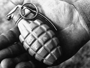 Девять боеприпасов времён войны обезвредили под Смоленском